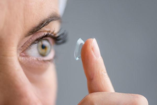 acuvue 隱形眼鏡助你明眼看世界