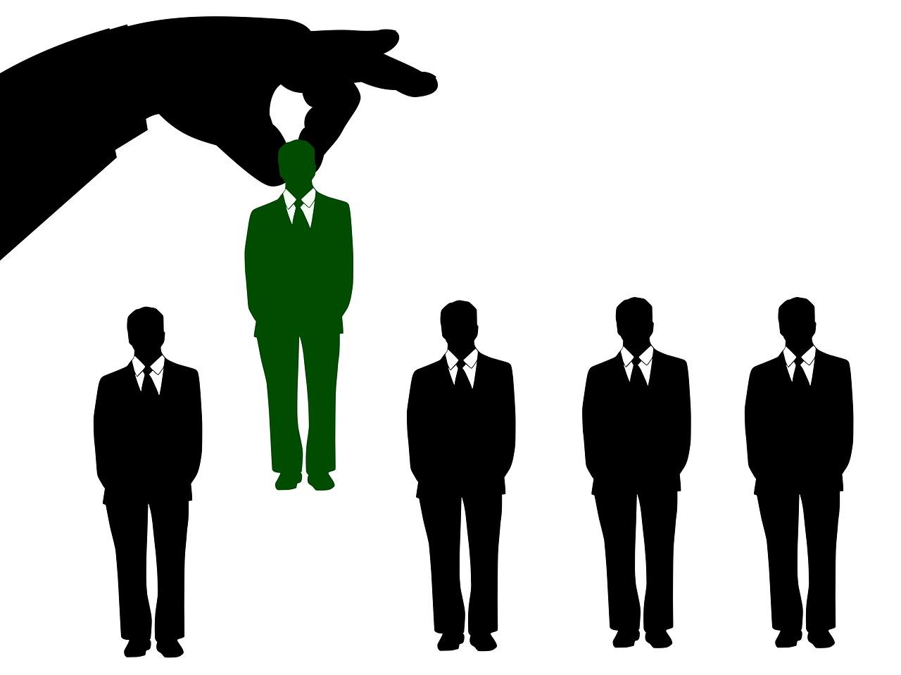 給人們帶來方便的人力資源管理系統和薪酬管理系統