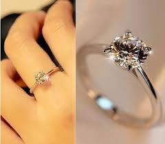 怎樣選擇求婚戒指