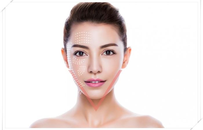激光去暗瘡印皮膚測試有什麼作用