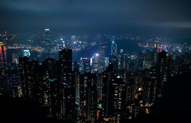 香港優質豪宅可以選擇御龍山樓盤